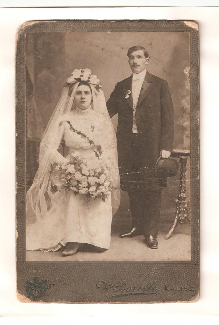 Moja prababcia z XIX wieku