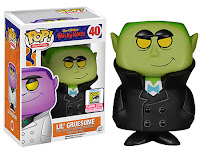 Funko Pop! Lil' Gruesome Green