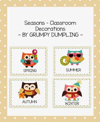 https://www.teacherspayteachers.com/Product/Classroom-decorations-Seasons-1517328
