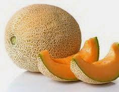 melon mengobati darah tinggi