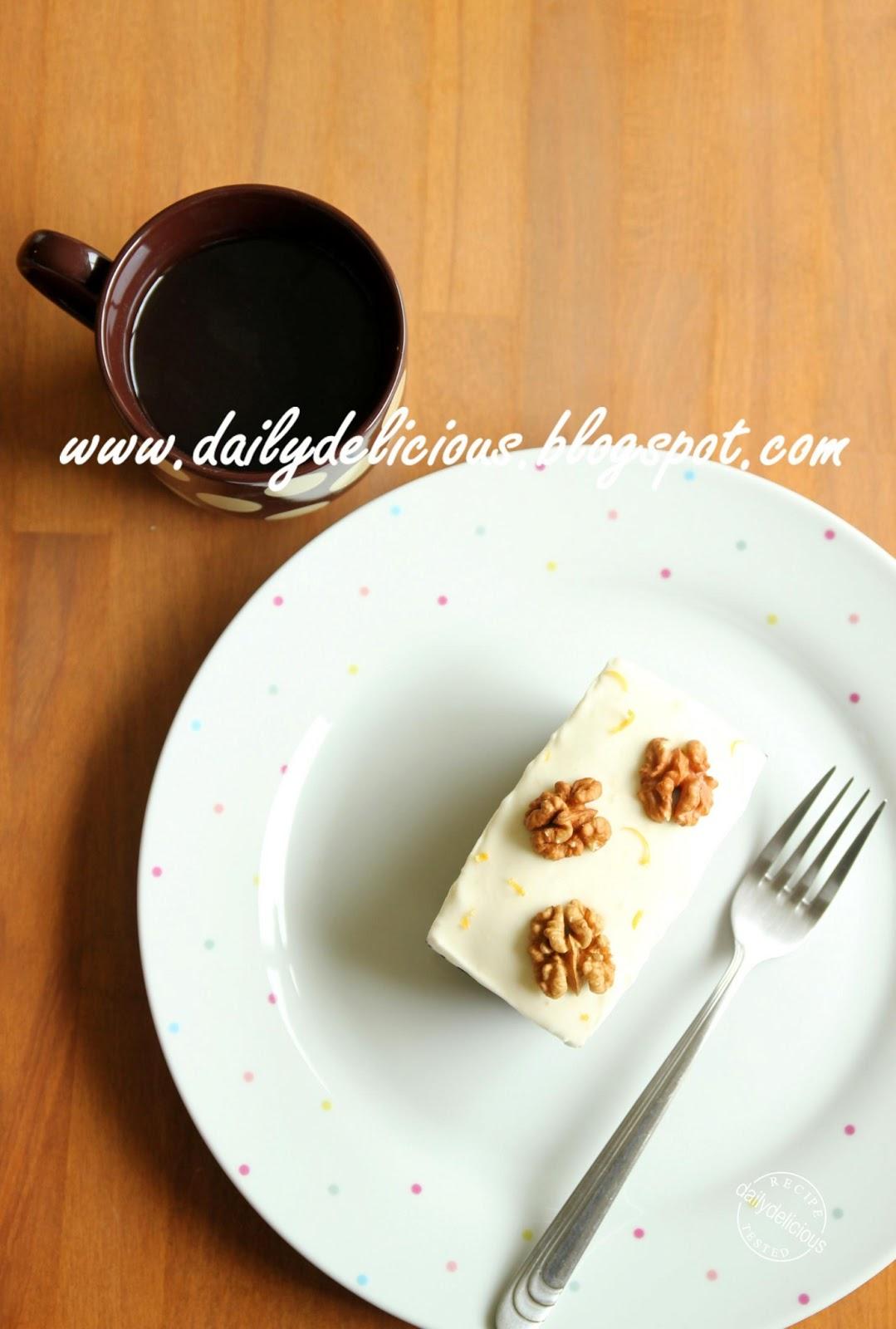 Recipe Mini Loaf Cakes