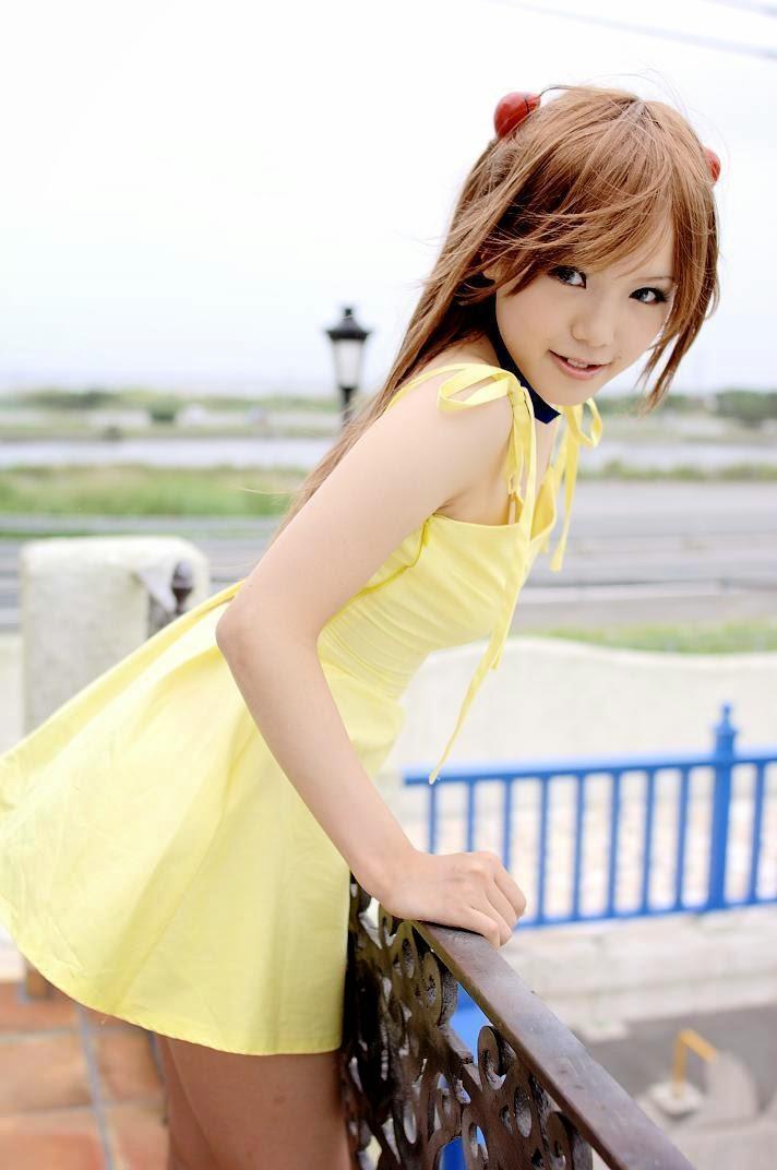 Rika Yuuki » Japanese » East Babes