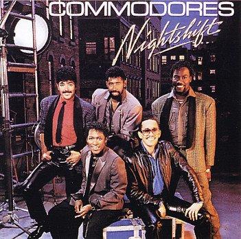 The Commodores