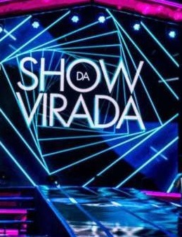 Show da Virada 2018 - 2019 Torrent Download TV  720p