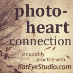 :: PHOTO + HEART ::