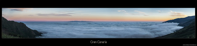 Łukasz Kocewiak - Gran Canaria