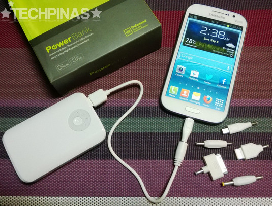 kimstore, kimstore powerbank, 8400 mah powerbank
