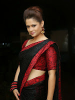 Shilpa Chakravarthy latest photos in saree-cover-photo