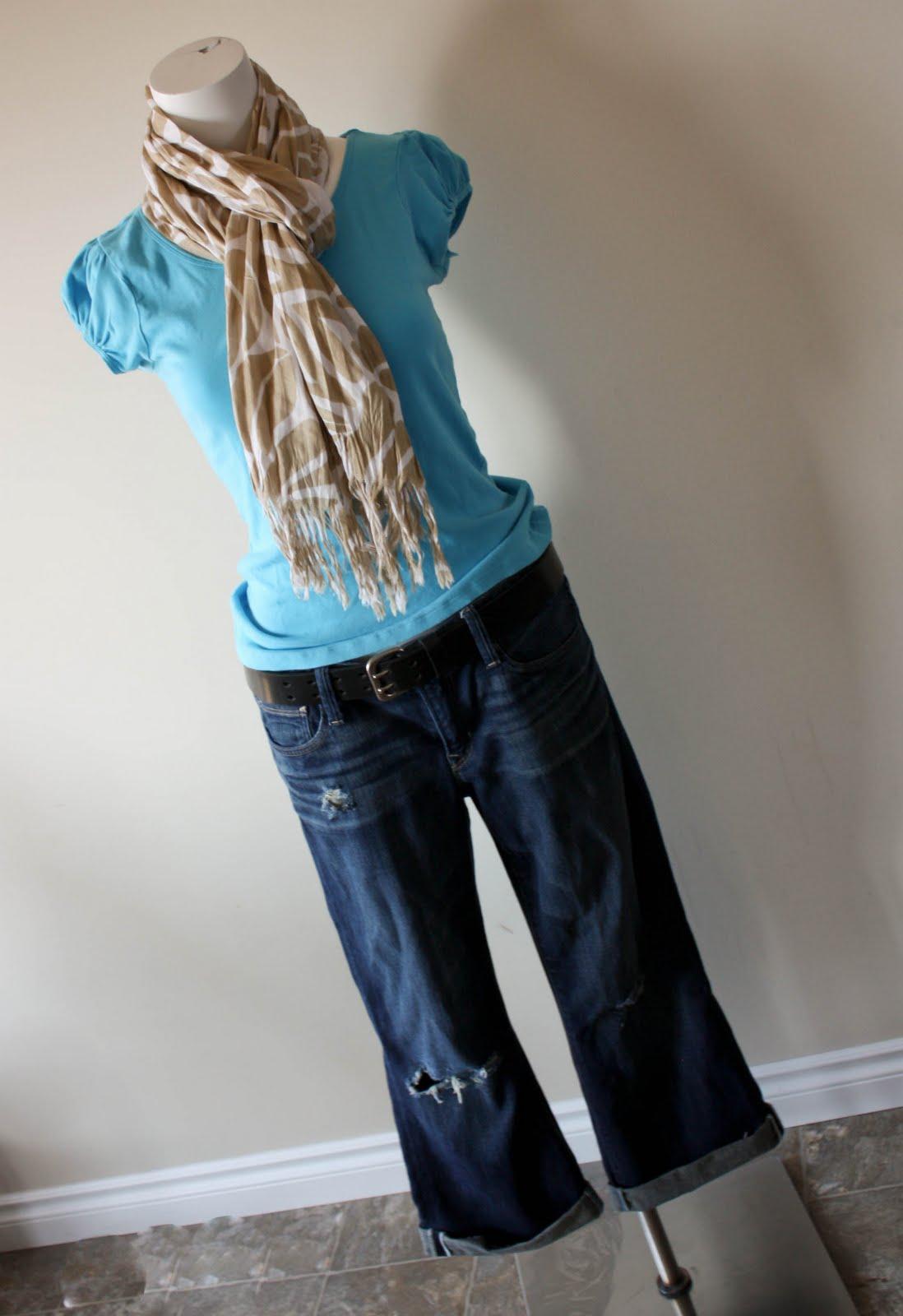 vixenMade: DIY Distressed Boyfriend Jeans Diy Distressed Boyfriend Jeans