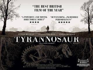 tyrannosaur paddy considine