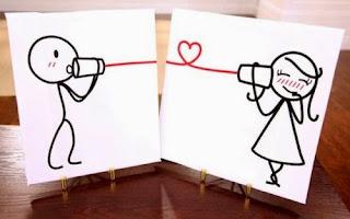 Cara Membuat Pria Jatuh Cinta Jarak Jauh