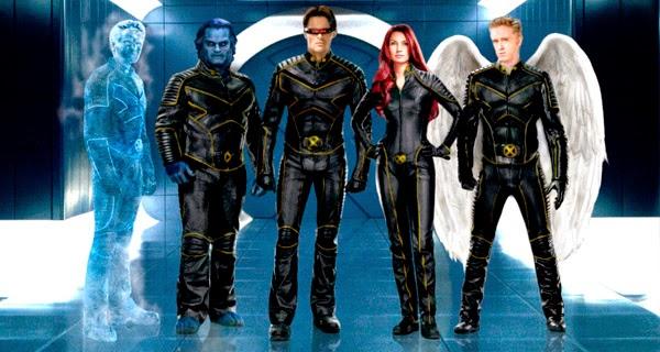 X-Men serie televisión