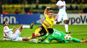 Le Borussia Dortmund enfonce Galatasaray (4-1)