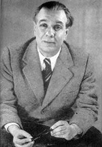 Club de lecturas poéticas. Junio 2015. La poesía de Jorge Luis Borges (Argentina, 1899-1986)