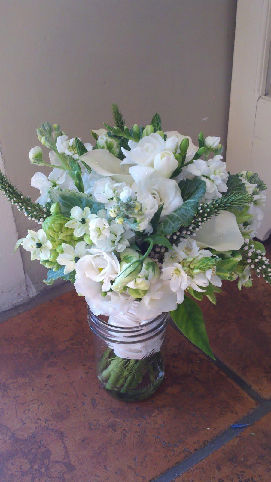 Studio 539 Flowers Bouquet Loveliness