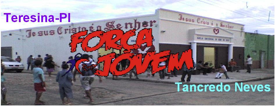 Força Jovem Tancredo Neves