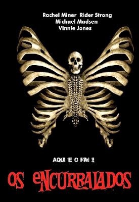 Filme Poster Os Encurralados DVDRip XviD & RMVB Dublado