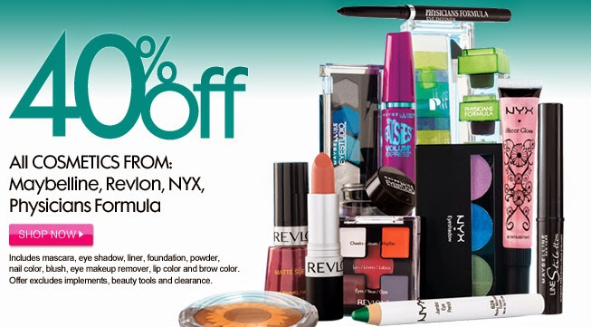 Beauty Coupon Codes