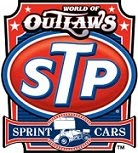 World of Outlaws STP Sprint Cars