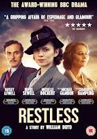 Restless (2012) Poster