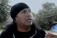Save Oak Flat: Video interview with Apache Wendsler Nosie