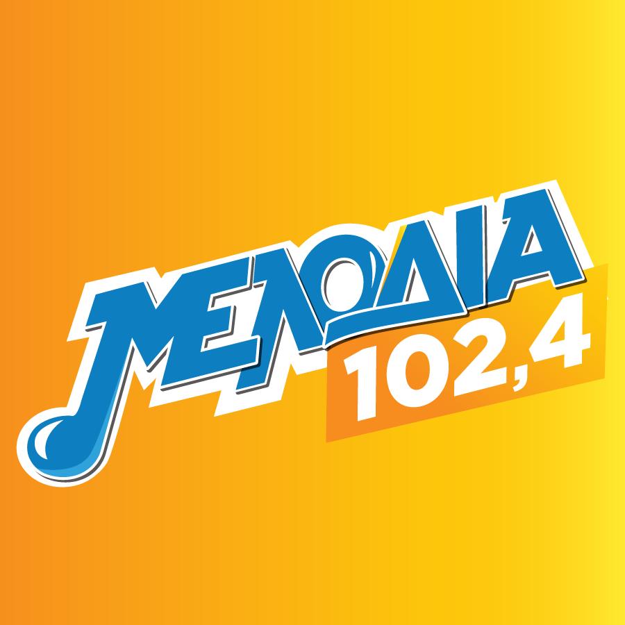 Ραδιοφωνικός Σταθμός ΜΕΛΩΔΙΑ 102,4