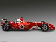 New ferrari f1. Ferrari f1 world champion Schumacher