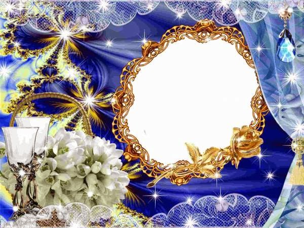 Beautiful Wallpapers: Frames Wallpapers