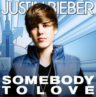 Justin Bieber Lyrics - Somebody To Love