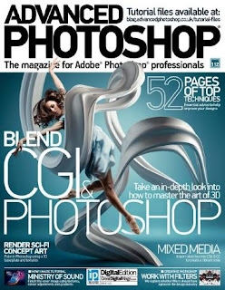 Advanced Photoshop Magazine Issue 112 2013