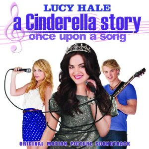 Lucy Hale: A Cinderella Story (2011)