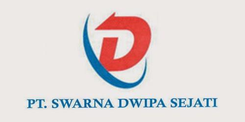 Logo PT. Swarna Dwipa Sejati