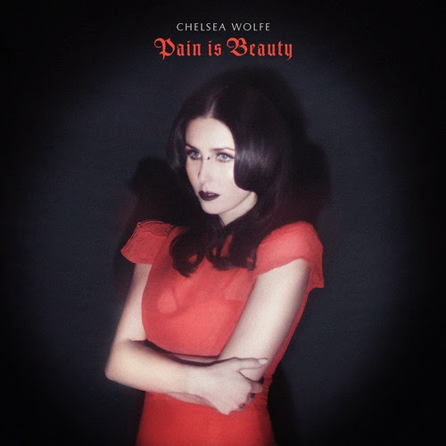 Chelsea Wolfe - The Warden (Maceo Plex Remix)