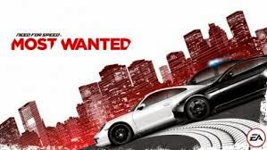 Download Need for Speed Most Wanted Android Free