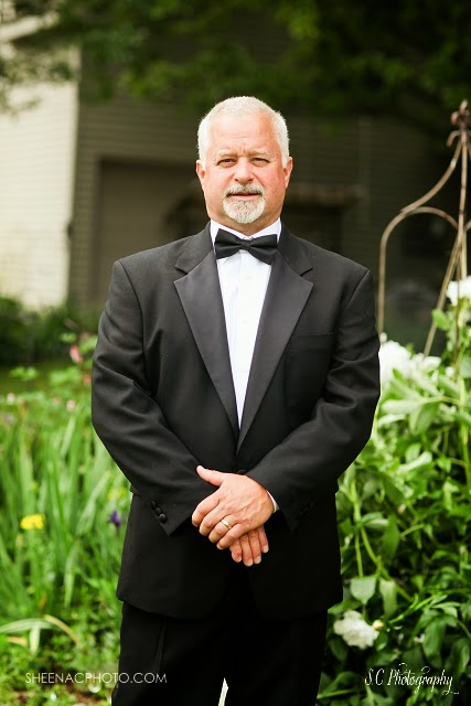 groom portrait older man