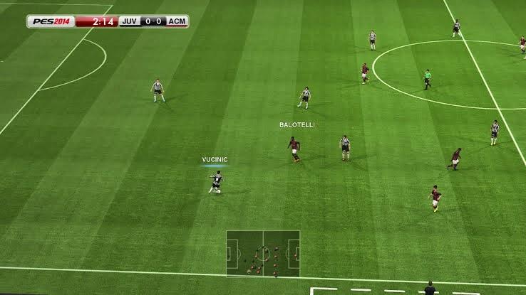 Pro Evolution Soccer 2013 Patch - Download