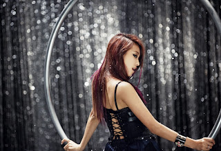 SISTAR Bora 보라 Give It To Me Teaser Images 3