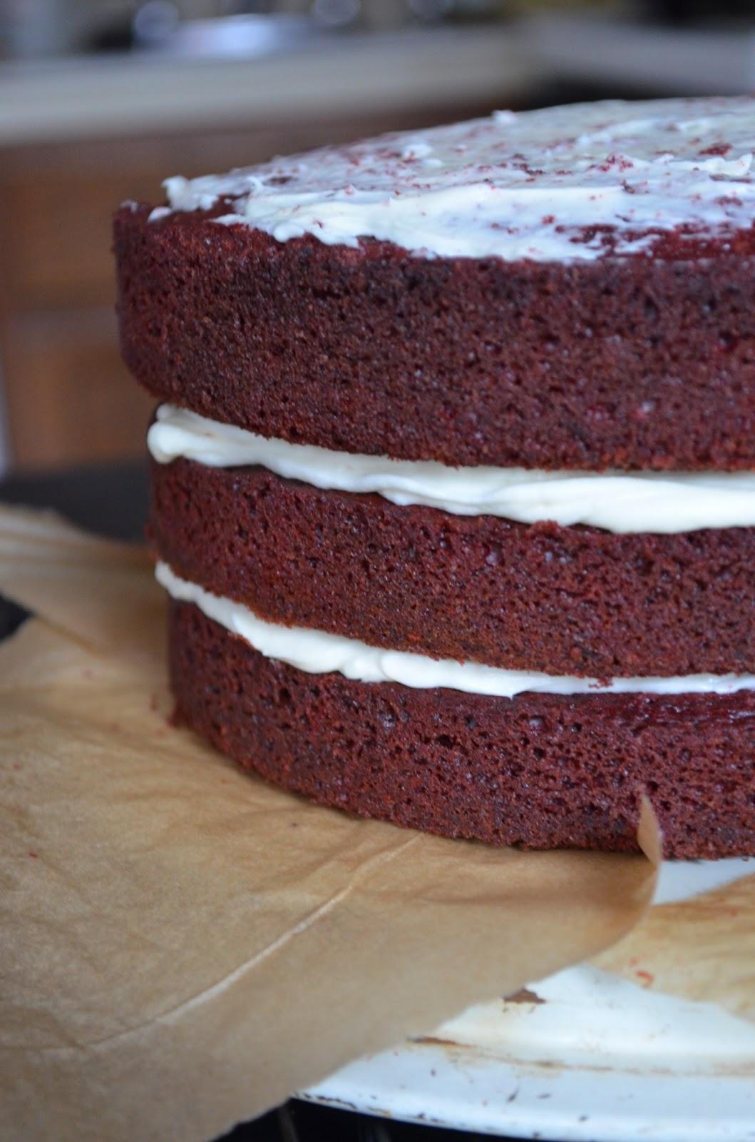 Best Red Velvet Cake Nytimes