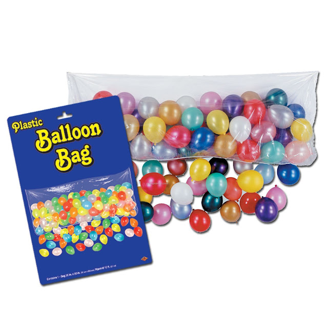 Balloon Bag With Balloons1