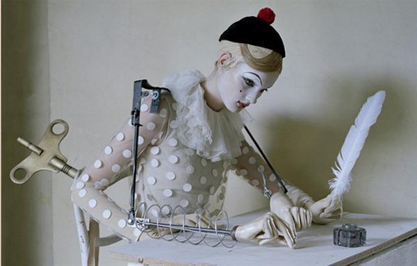 Tim Walker exhibition
