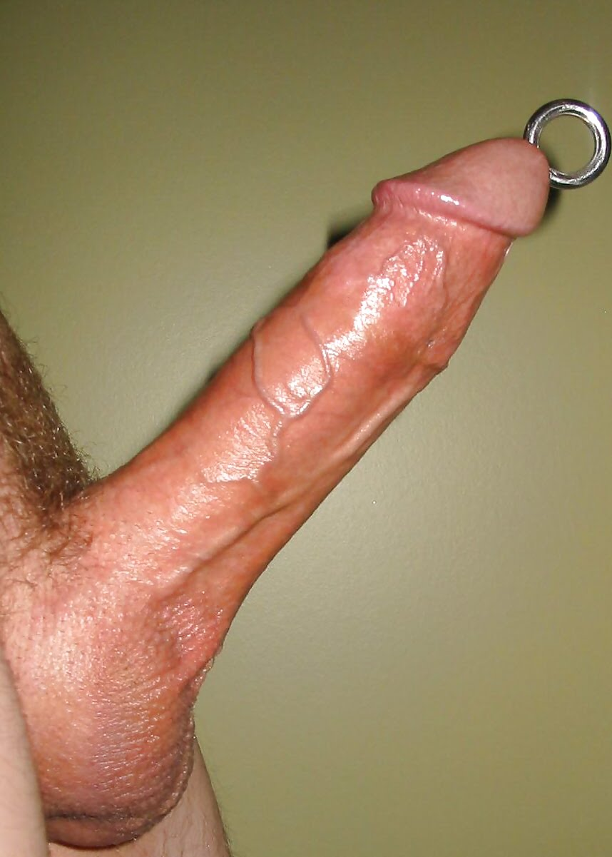 big five test penis ring