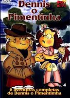 Dennis o Pimentinha - Volume 4 Dennis4%28baratta-infantil%29