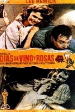 Dias de Vino y Rosas en Español Latino