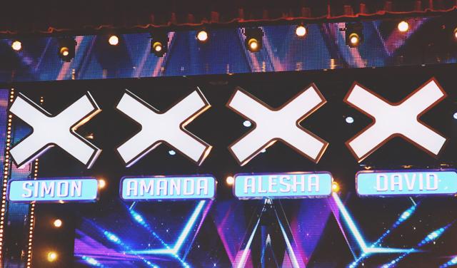 Britain's Got Talent 2016 Judges