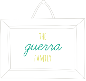 The Guerra Family