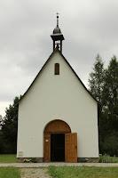 Rokole - Schönstattská kaplička/Rokole - The Chaple of Schönstatt