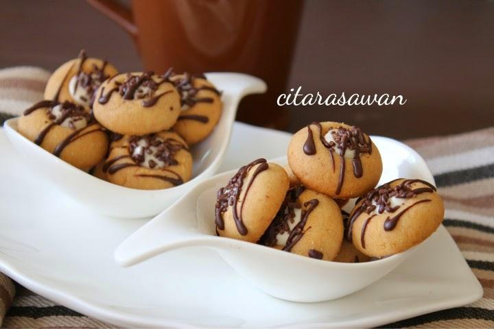 biskut tiramisu / tiramisu cookies