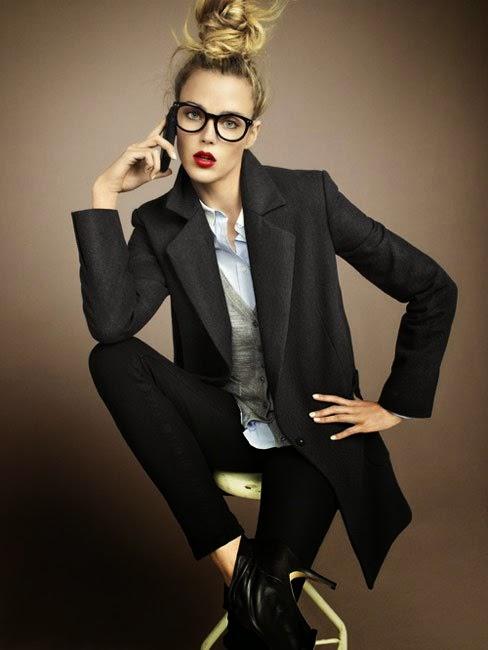 Looks para ir a la oficina. bePretty con encanto. Style Tips