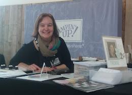 Yvonne van Bruggen   Onafhankelijk Stampin' Up! Demonstratrice