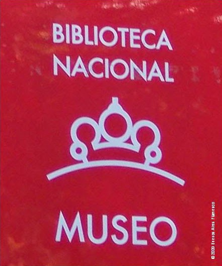 MUSEO DE LA BIBLIOTECA NACIONAL